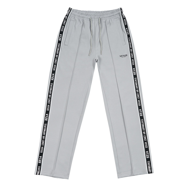 Side Line Pants (gray)