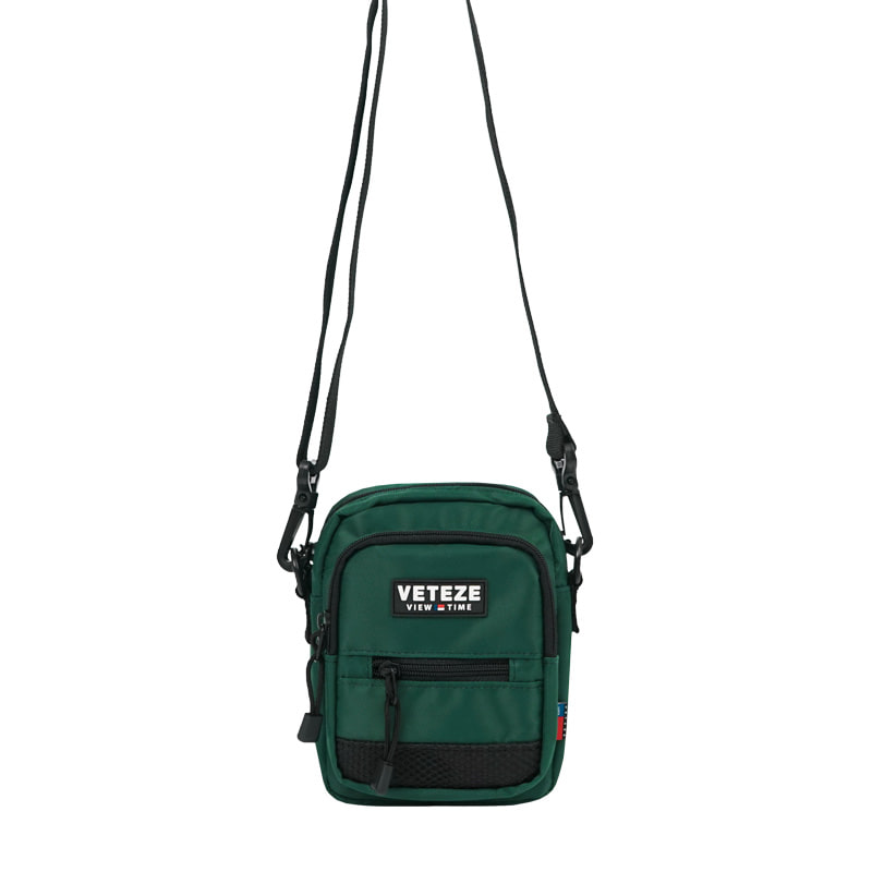 Util Cross Bag (green)