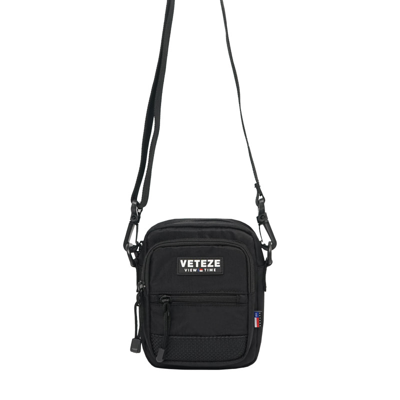 Util Cross Bag (black)