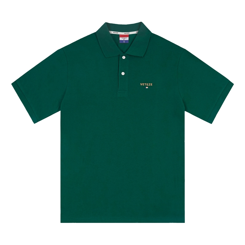 Basic PK T-Shirts (green)