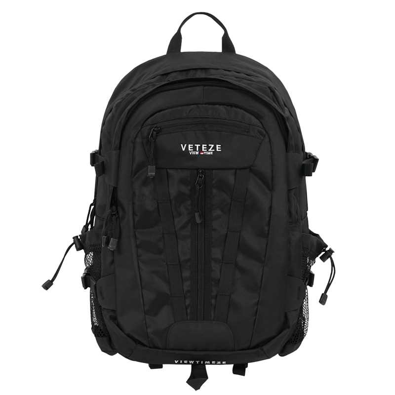 [2월20일 출고예정]Multi Cross Backpack (black)