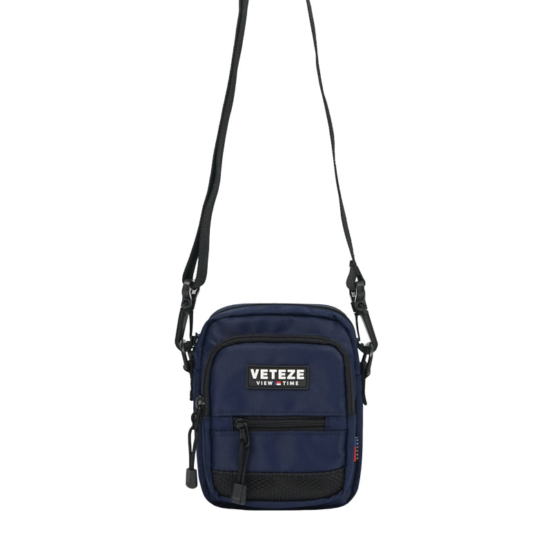 Util Cross Bag (navy)